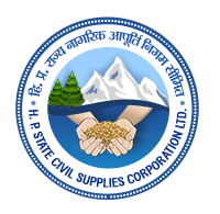 Himachal Pradesh State Civil Supplies Corporation Ltd